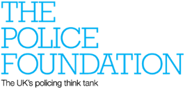 Police Foundation Logo